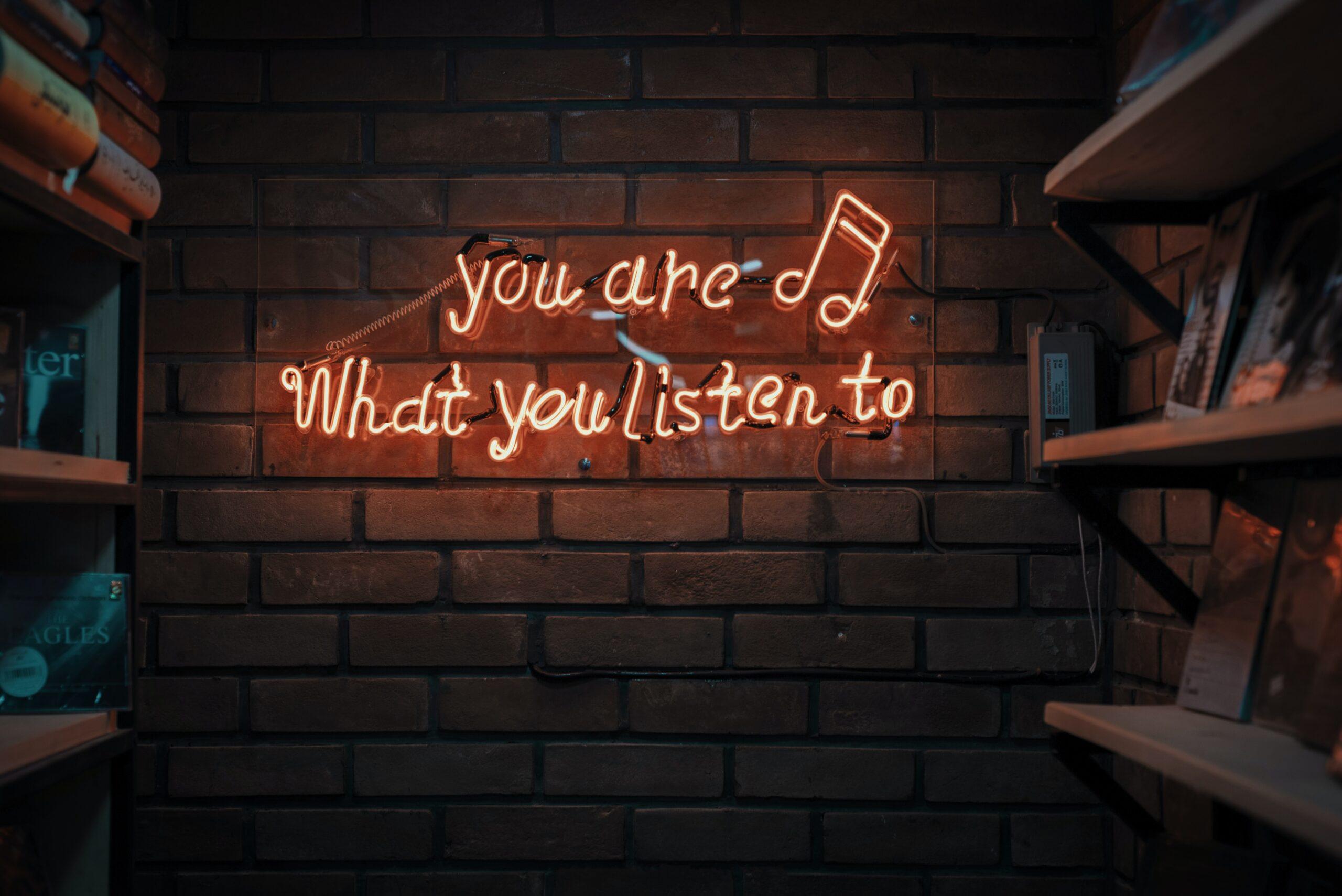 musica online intervista